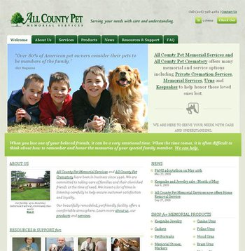 All County Pet