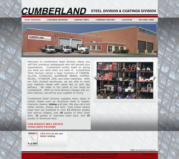 Cumberland Industries