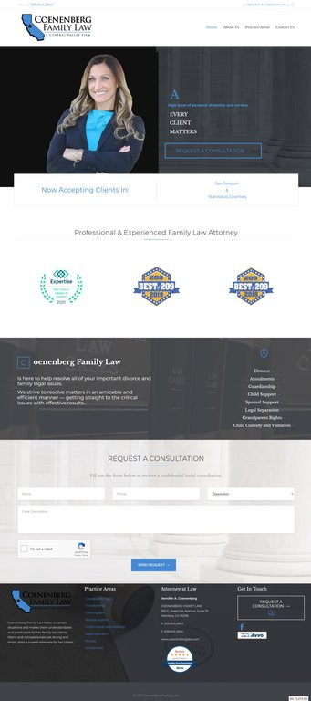 Coenenberg Family Law