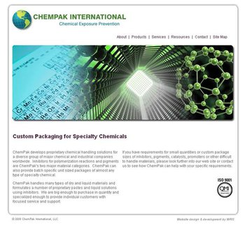 ChemPak International