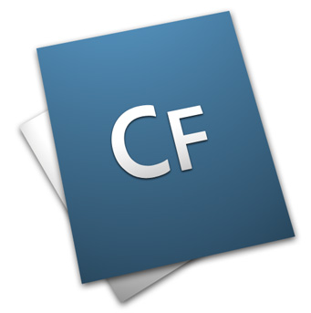 Fort Gibson ColdFusion Programming