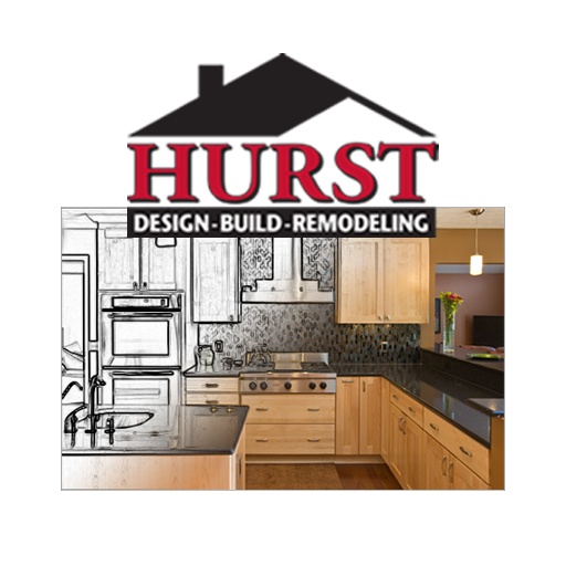 Hurst Design-Build-Remodeling